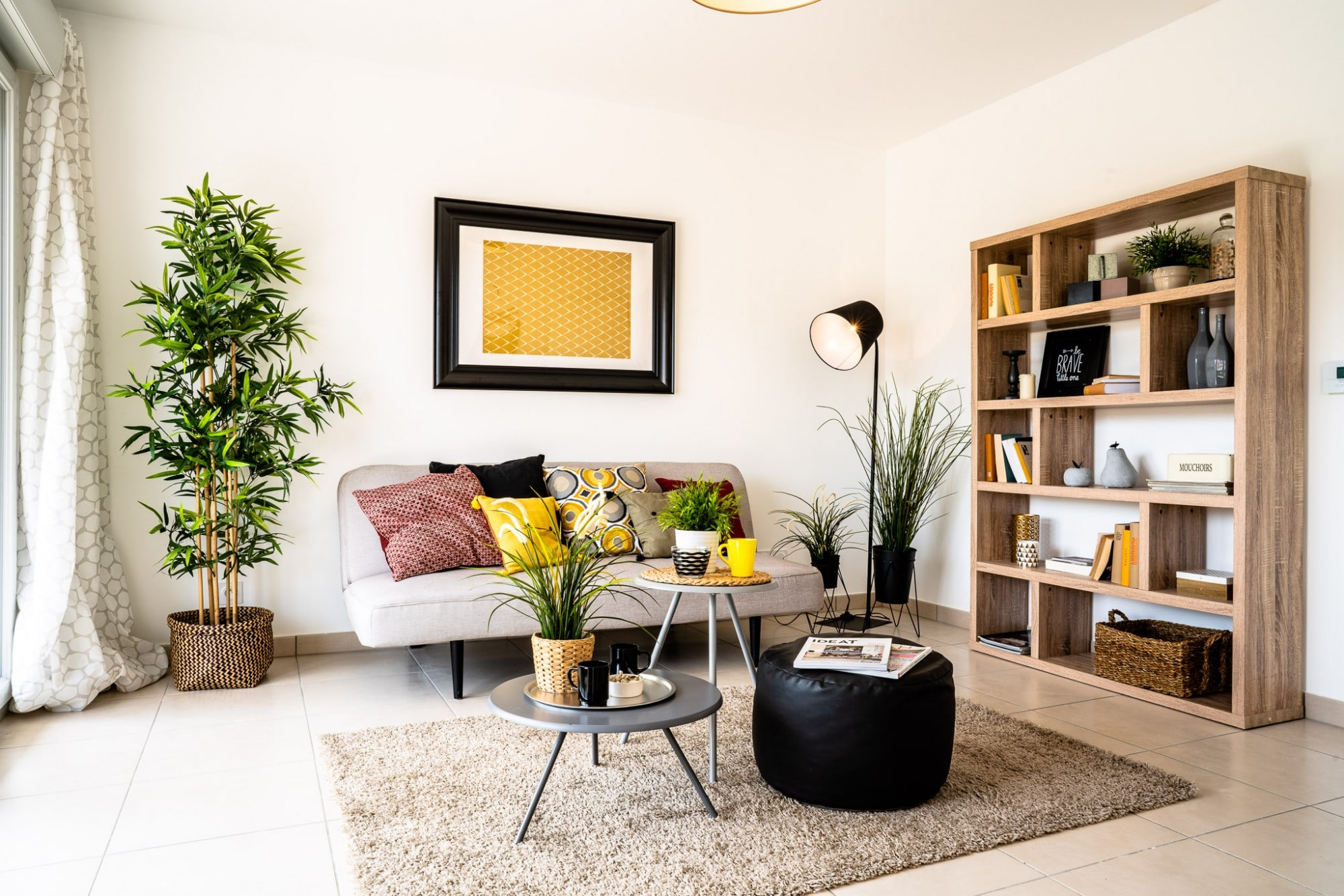Home Staging Experts : Réseau National de Home Staging en France