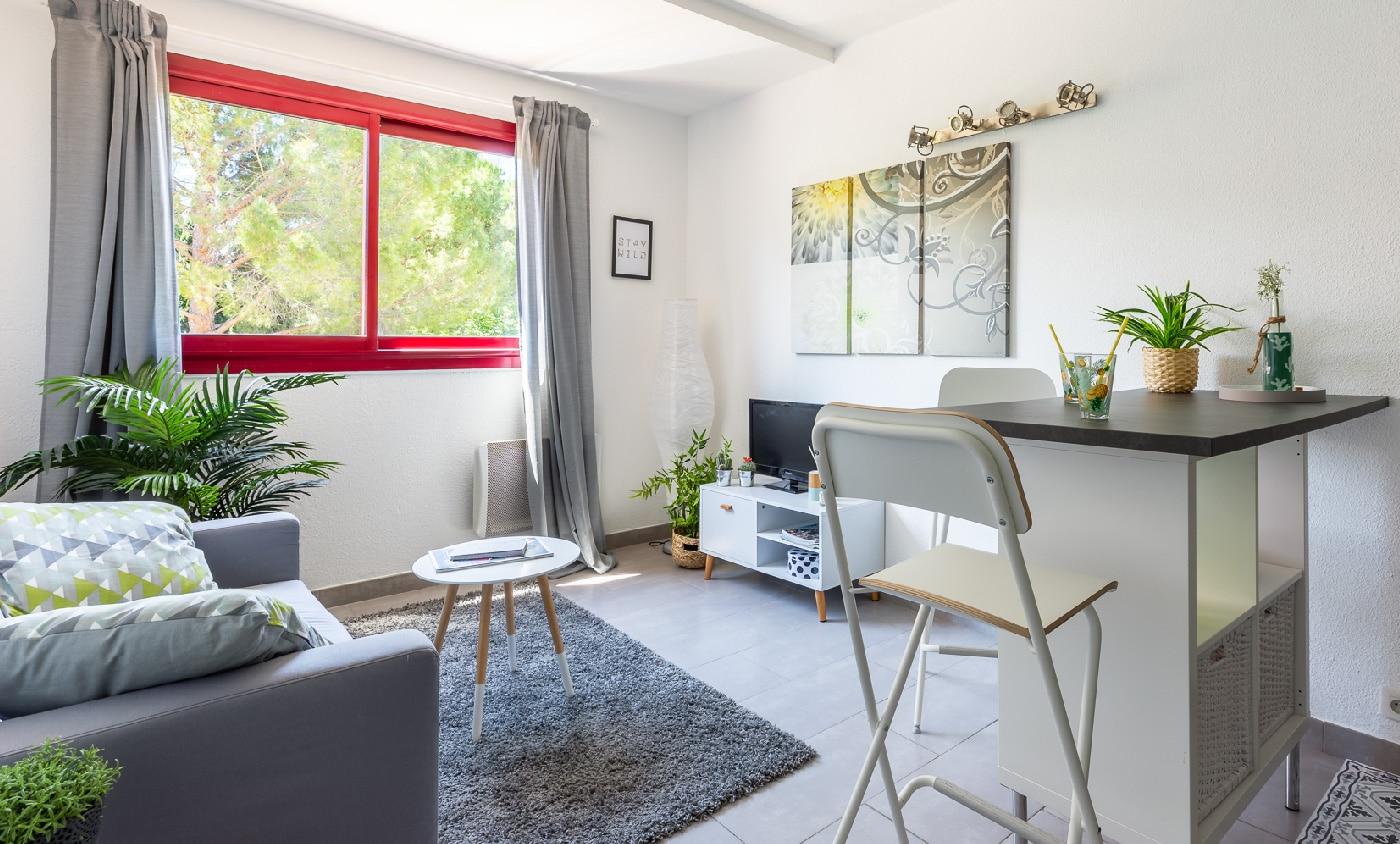 Home-Staging : Vendu en moins de 15 jours - Par Angéline PERCONTE, Home-Stagist sur Aix-en-Provence