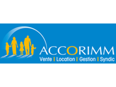 Accorimm Immobilier