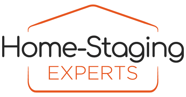 Logo Home Staging Experts réseau National de Home Stagists sans baseline