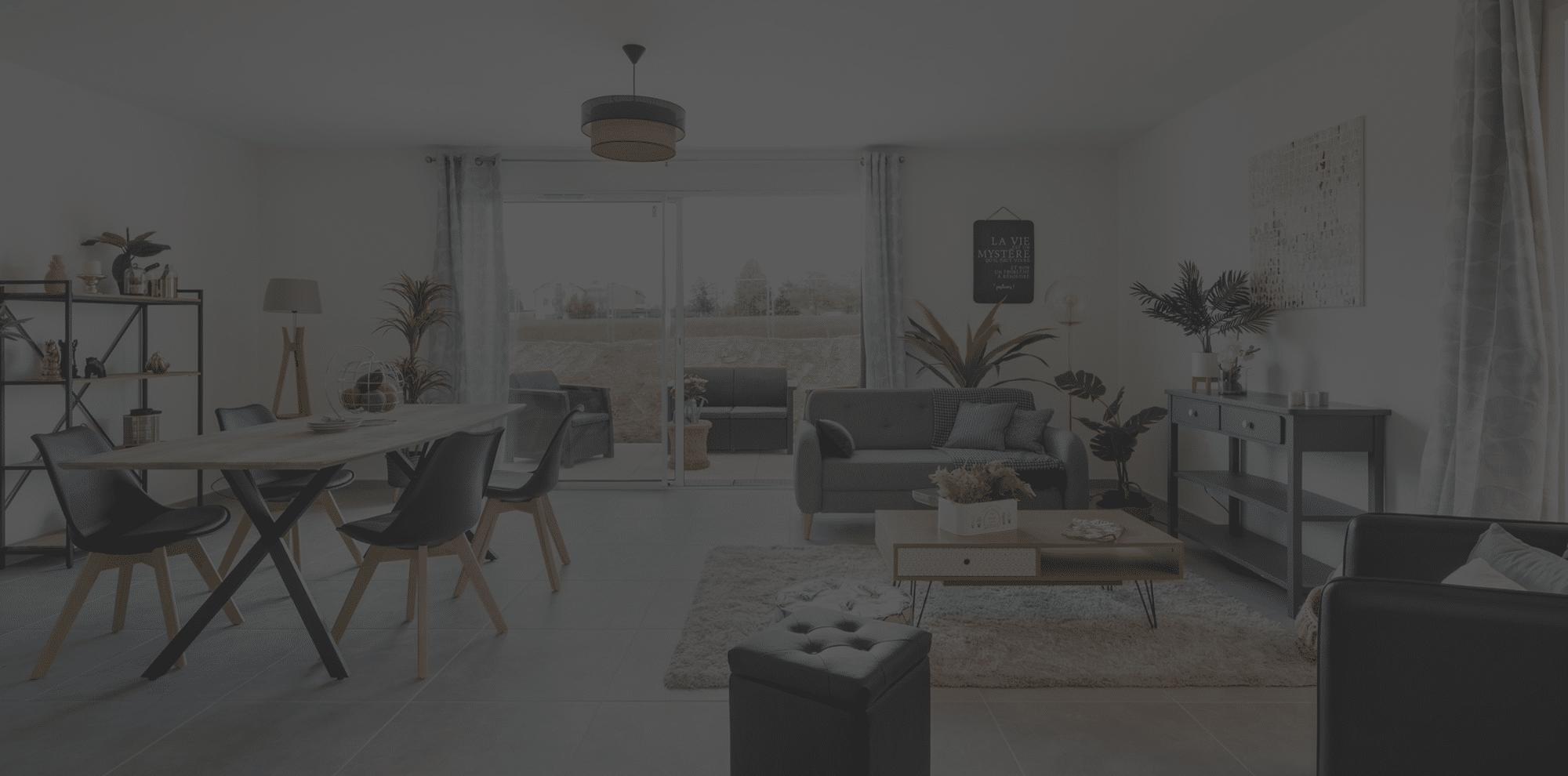 Agence Immobilière Home Staging home staging experts : réseau national de home staging en france
