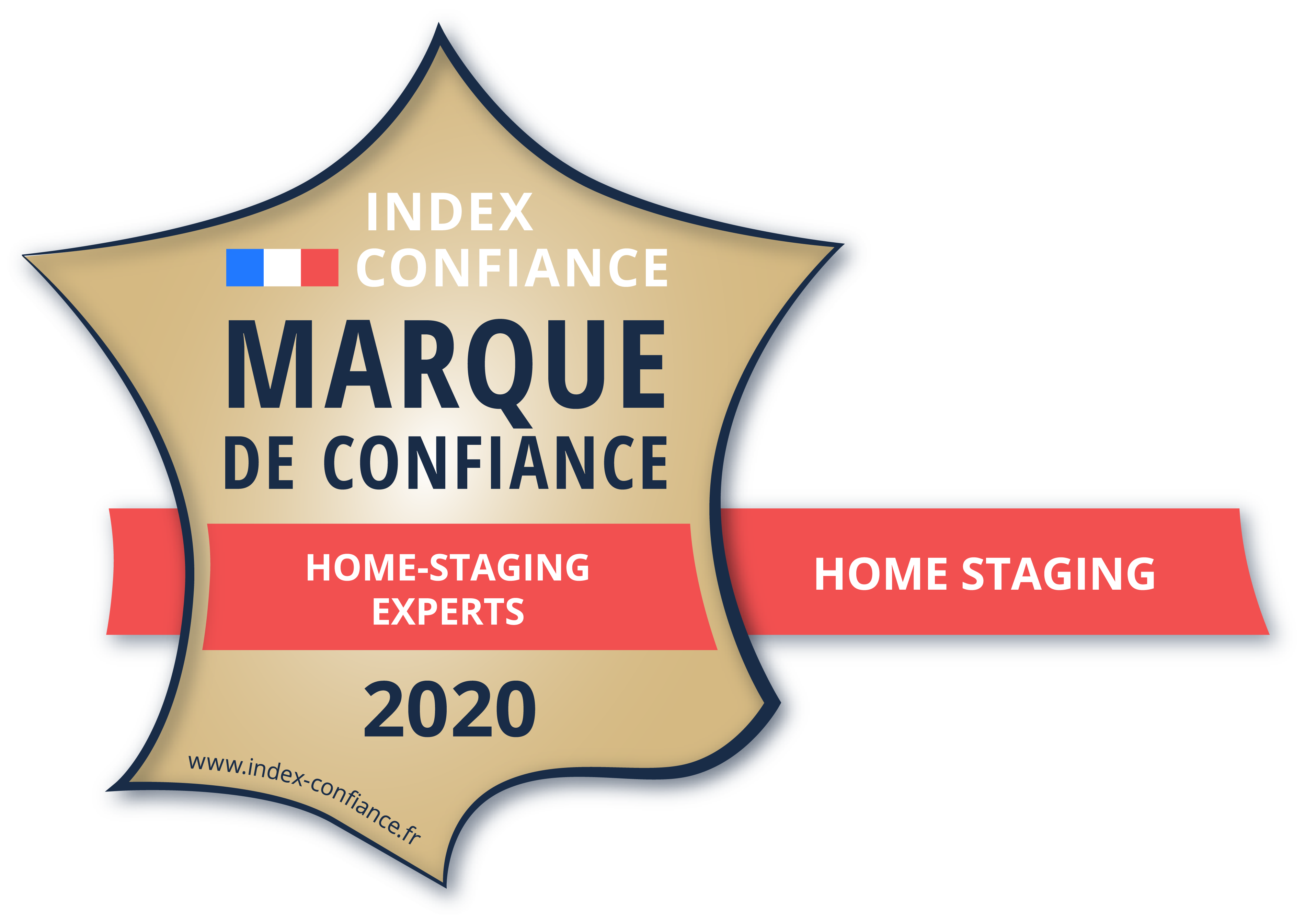 Home Staging Experts Marque Confiance 2019 2020