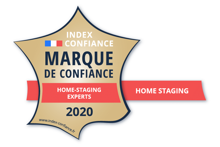 Index Marque Confiance 2020 Label Home-Staging Experts