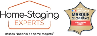 Home-Staging Experts Logo